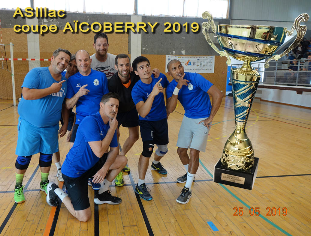COUPE AÏCOBERRY 2019 (1)